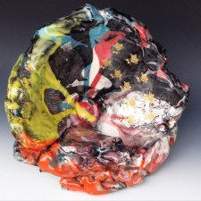 "Brock Flamion, ""Pedestal Bowl"""