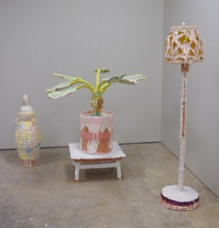 "Chris Drobnock, ""untitled (common house plant.)"""