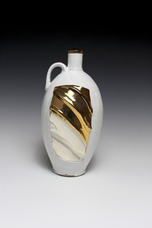 "Chase Gamblin, ""Gold Jug 1"""