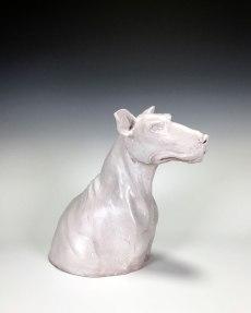 ceramic & glaze, 2016
