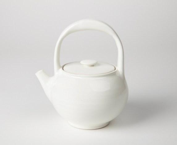 "Courtney Michaud, ""Teapot"""
