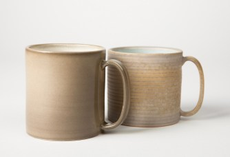 "Courtney Michaud, ""Martin Mugs"""