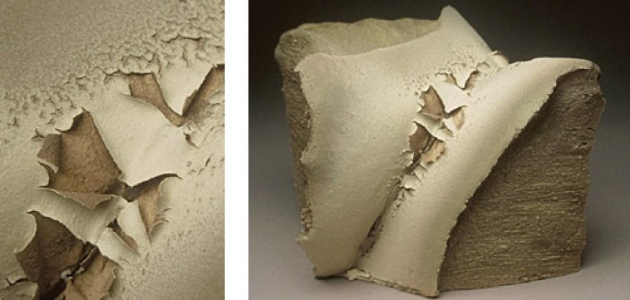 """Ceramic, 2003, 11""""x12""""x12"""""""