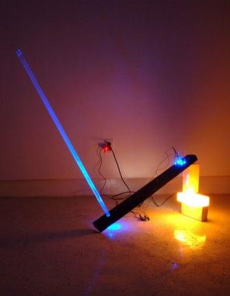 Neo Directional Night Light