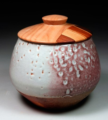2017, Wood fired stoneware, Various woods