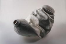 2017, porcelain