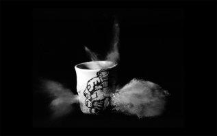 """Ehren Tool, """"Shot cup"""""""