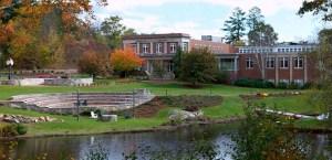 Endicott College image for news post