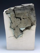 porcelain/fused cement, 2006
