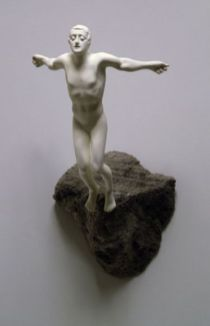 "Jeffrey Mongrain, ""Faith"""