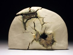 porcelain/fused cement, 2005