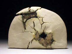 porcelain/fused cement, 2005
