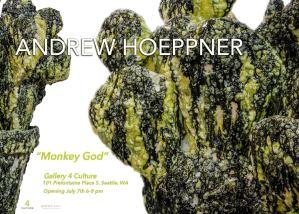 Andrew Hoeppner exhibition