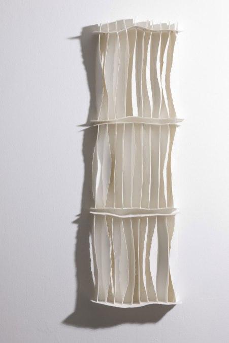 Dimensions H 86 X 28 W, Material: Porcelain