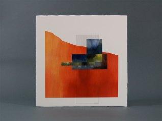 Earthenware, Glaze, 2015
