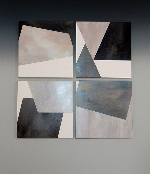 Earthenware, Glaze, 2013