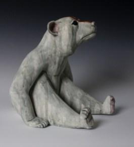 """Krista Grecco, """"Nostalgia: Bear"""""""