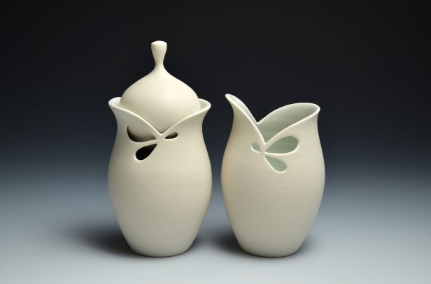 porcelain, 6x3x5 inches, 2014