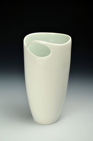 porcelain, 5x5x10 inches, 2013