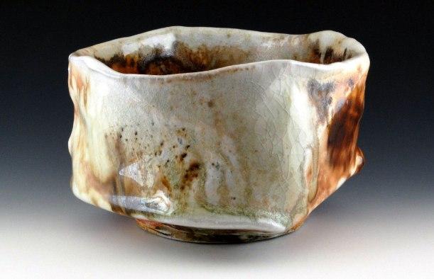 """Lucien Koonce, """"Chawan (Tea Bowl)"""""""