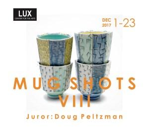 Mug Shots VIII at the Lux Center