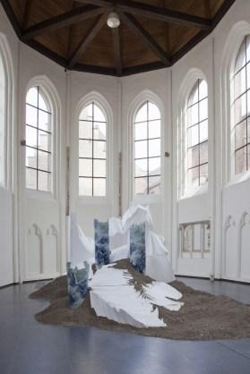 "Marieke Pauwels, ""Prima Materia"""