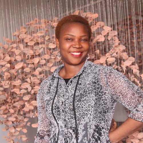 Ngozi-Omeje Ezema profile photo for Artaxis Conversations