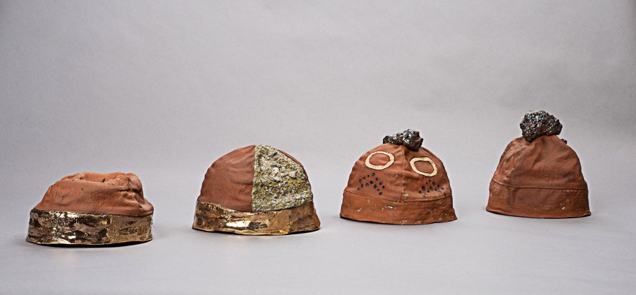 "Roy Maayan, ""Clay Ambassador - Local Hat"""