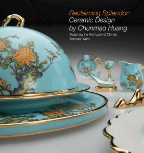 Reclaiming Splendor exhibition image