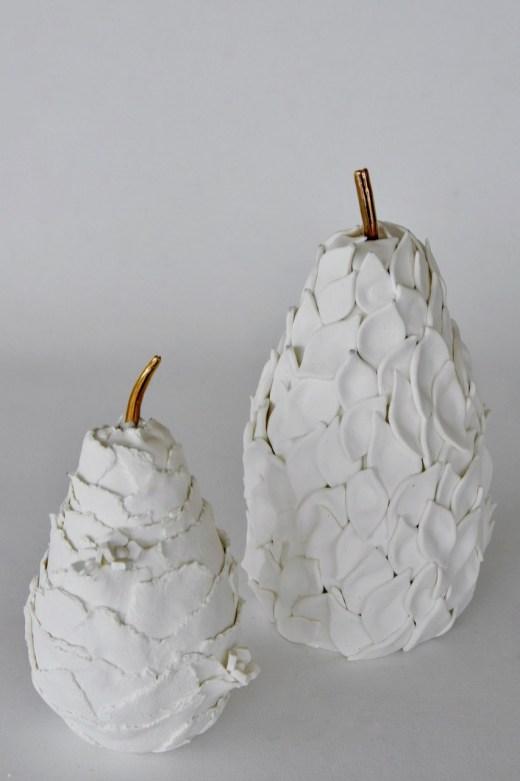 """Shweta Mansingka, """"Fruit, the womb of creation"""""""