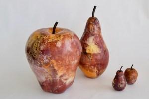 """Shweta Mansingka, """"Unique, Saggar Fruit"""""""