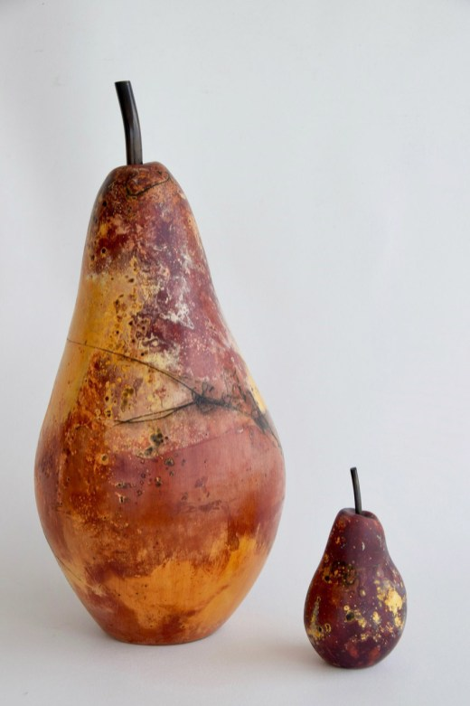 "Shweta Mansingka, ""Unique, Saggar Pear"""