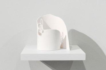 Porcelain, 7in X 7in X 8in, 2016