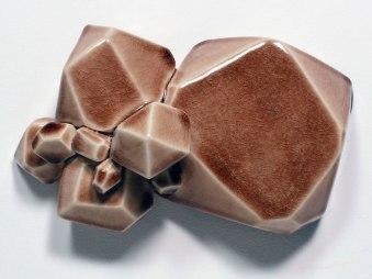 2014, ceramic, 6x10x3
