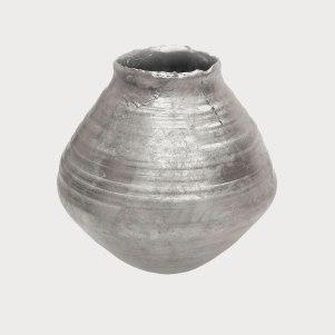 "14""x15""x15"", aluminum, ceramic shell"