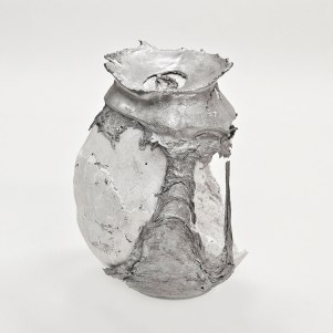 "9""x9""x11"", aluminum, ceramic shell"