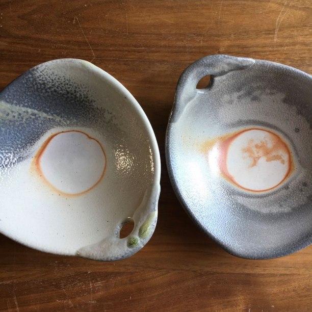 "Tara Wilson, ""Small Bowls"""