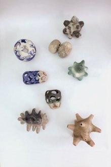 """Yuko Nishikawa, """"Seascape"""" series"""