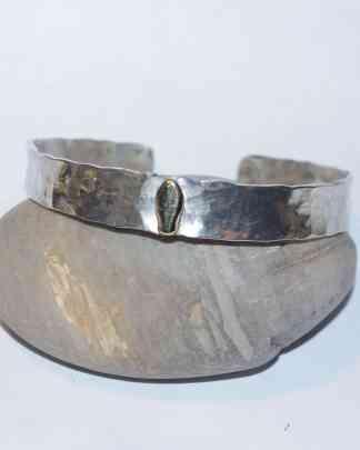 Bracelets en Argent massif