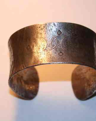 Bracelet Fer ou Acier
