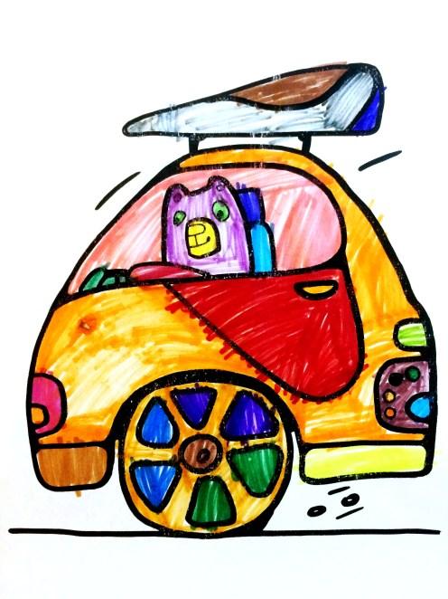 тренировка руки, детская раскраска, занятия для детей, подготовка к школе, развите творческих способнойстей