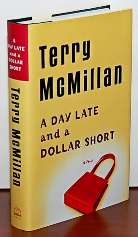 terry mcmillan a day late and a dollar short
