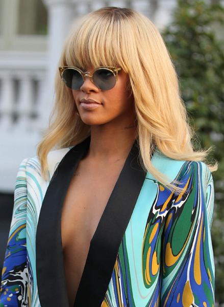 discussionshould coloured women wear blonde hair art