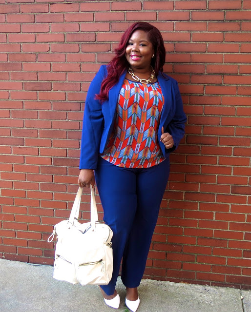 everything curvy and chic
