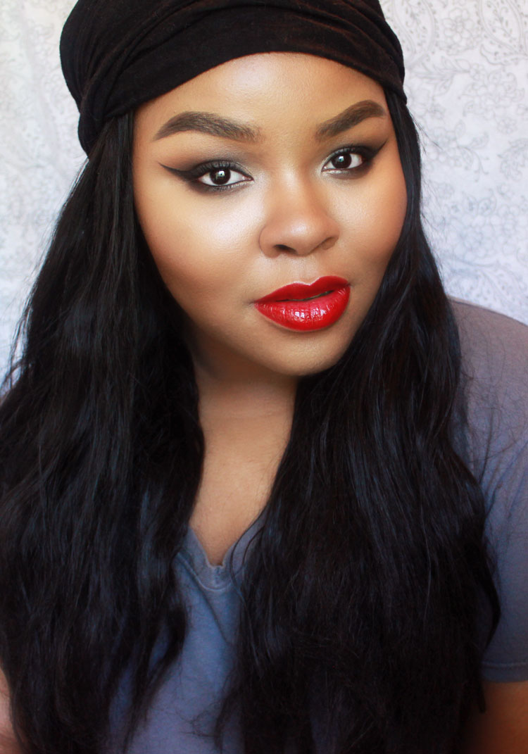 ABY Mail Query: Lipsticks For Darker Skin Tones & Fuller ...