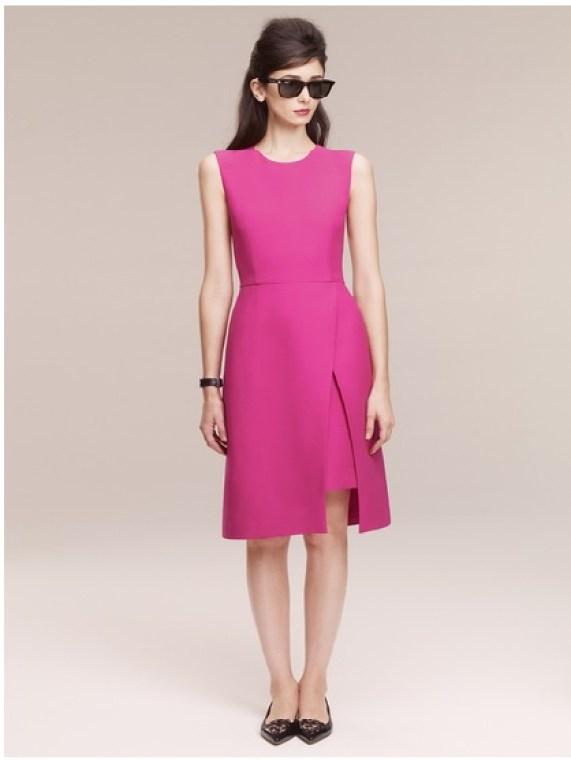emmy rossum pink dress