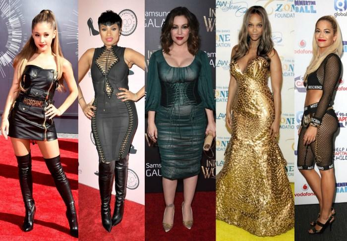 worst celebrity style of 2014