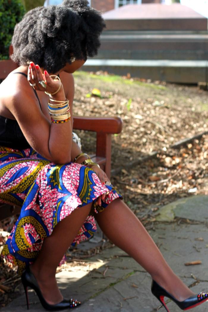 ankara skirt 1