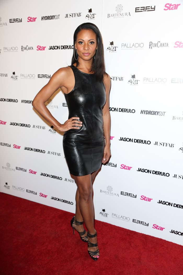 """Hollywood Rocks! Presents Jason Derulo's """"Everything is 4"""" Listening Party - Arrivals"""