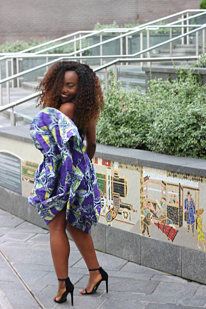 ankara african wear